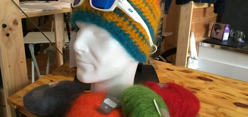 Gouter, Tricot, Crochet