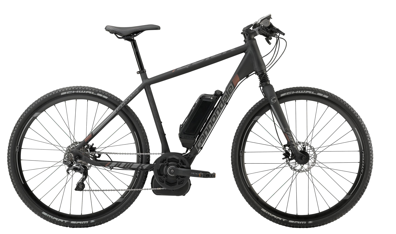 Vélo électrique Cannondale Kinneto 1800,00€