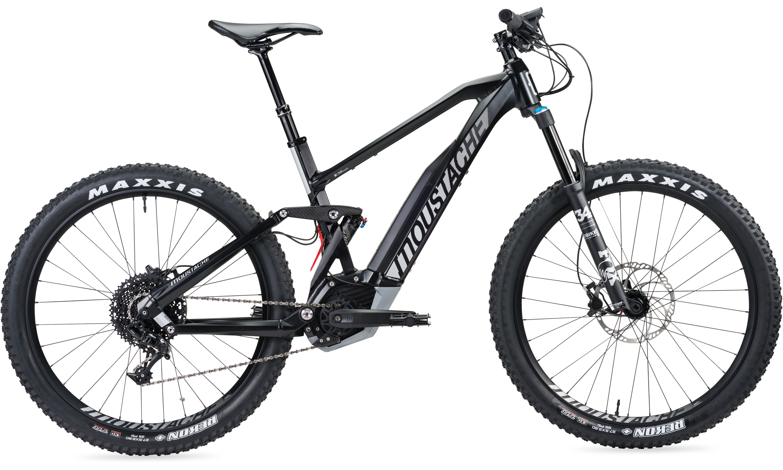 vélo d'occasion MOUSTACHE SAMEDI 27 Trail8 2017